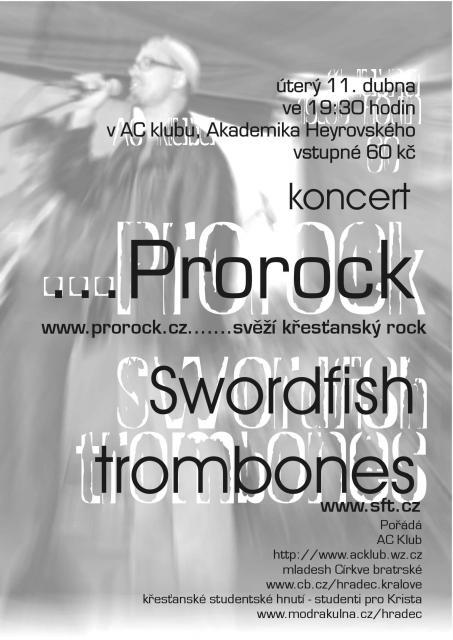 Plakát - Hradec Králové 2006