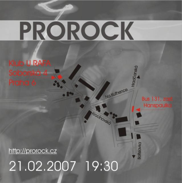 Plakát RAF, únor 2007